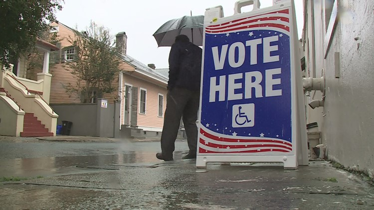 Clancy: Louisiana lawmakers made the right move protecting voters