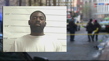 Police arrest suspect in morning shooting on Decatur Street, NOPD says