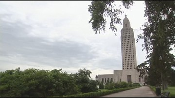 GOP leaders tapped for Louisiana Senate's budget, tax panels
