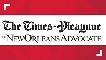 The Times-Picayune | The New Orleans Advocate to debut Monday