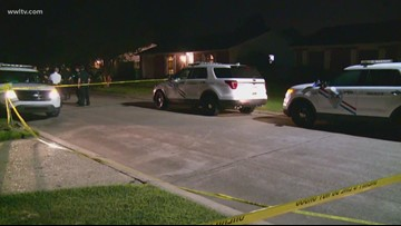 Two dead, two wounded in Marrero quadruple shooting overnight