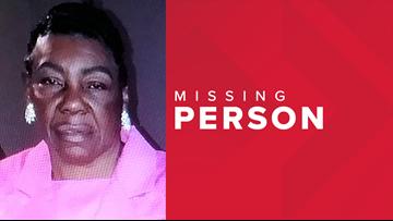 Missing Arabi woman last seen on Jan. 19