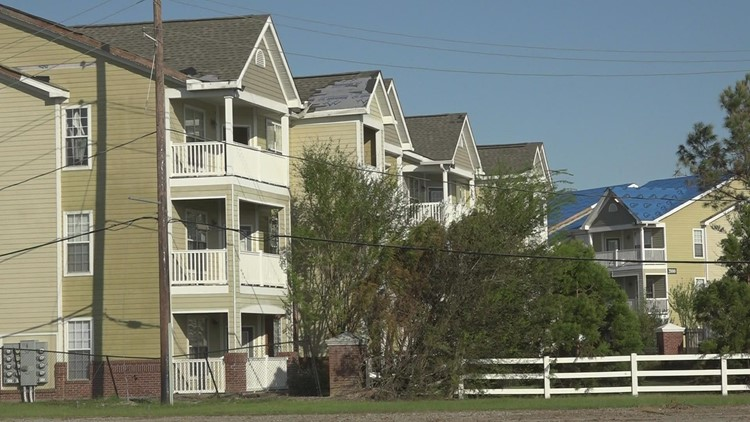 Tips for Louisiana renters being evicted after Hurricane Ida
