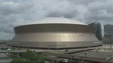 $450 million in upgrades to Superdome gets approval from bond commission