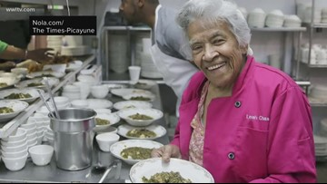Celebrate Thanksgiving with two classic Leah Chase recipes