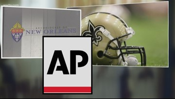 Saints/Archdiocese emails: Judge allows WWL-TV, other media in court