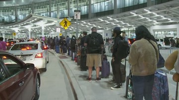 Uber, Lyft say new system at MSY is here to stay, may shorten wait times