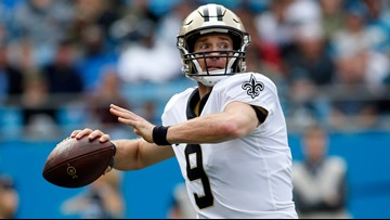 What they're saying nationally about the Saints win over the Panthers