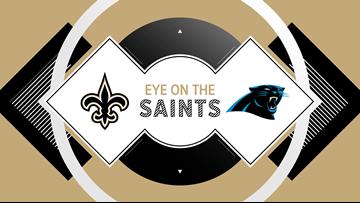 Saints Score