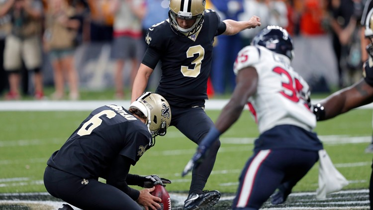 Forecast: The Saints' pass rush is real and it's spectacular - so far