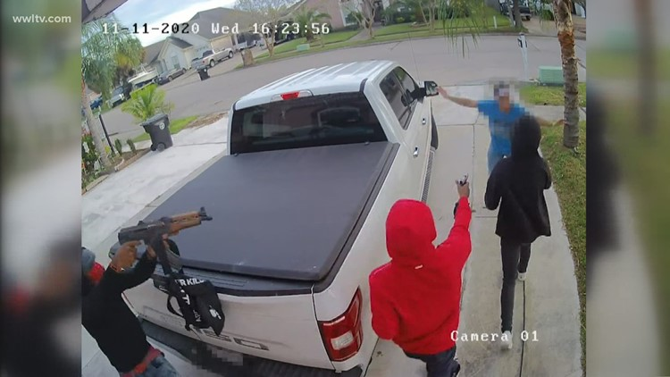 New Orleans carjackings 2020-2021 more than twice as bad as decade average, report says
