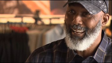 A sit-down with NBA legend Karl 'The Mailman' Malone