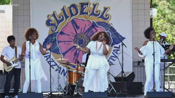 Slidell Jazz and Blues Festival