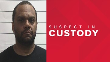 Convention Center administrator steals N95 masks from field hospital, police say