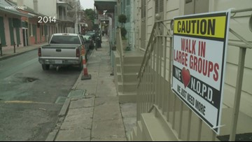 Is the French Quarter safe?