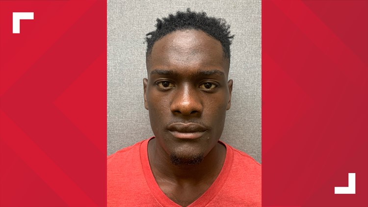 Two arrested for fatal early-morning shooting in Houma, narrowly avoiding bystanders