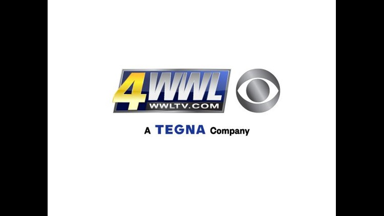 Breaking Live Video from WWL-TV