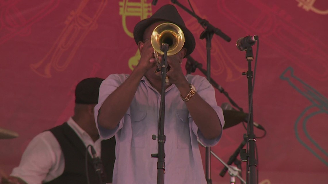 Satchmo Summer Fest returns with a few changes