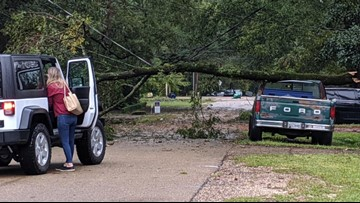 Breaking down Olga: why the storm was such a surprise across southern Louisiana