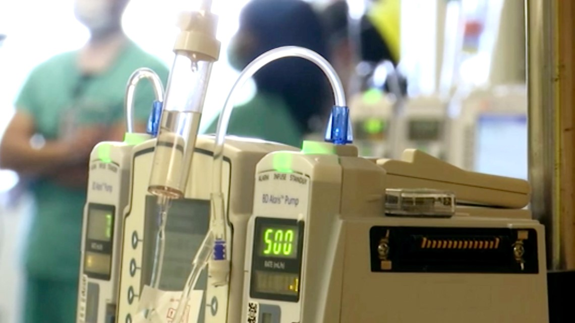 More than 1,500 new COVID cases Thursday in Louisiana