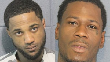 Arrests made in Reserve drive-by shooting that killed 1, wounded 3