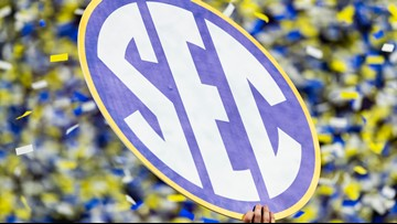 SEC adding sideline monitor to assist in replay process