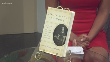 Sheba's Shelf: 'The Yellow House' and 'Girl in Black and White'