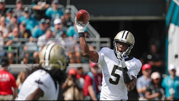 Mouton: Don't expect much more from Brees-less offense