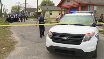 Police find man shot dead on Desire Street Sunday afternoon, NOPD says
