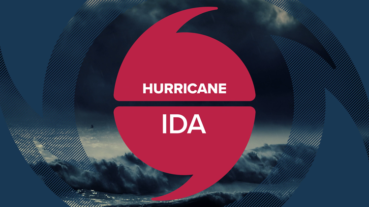 Parish-by-Parish information on Hurricane Ida Recovery