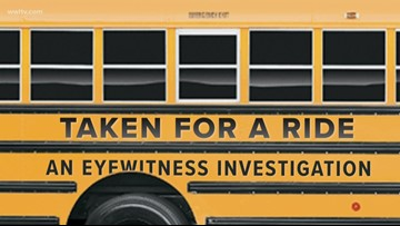 Taken For A Ride: Charter School Bus Safety Search