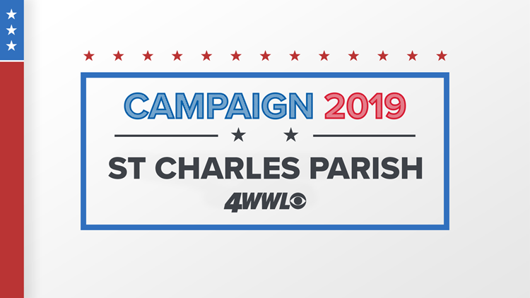 St. Charles Parish Election Results