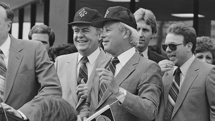We may never see another politician like Edwin Edwards
