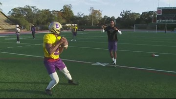 Warren Easton searching for first title in 76 years