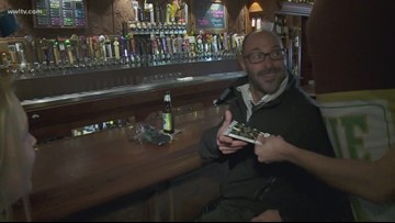 Dixie Beer surprising Saints fans with tickets to the NFC Championship