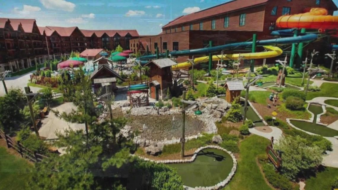 New details on Six Flags redevelopment