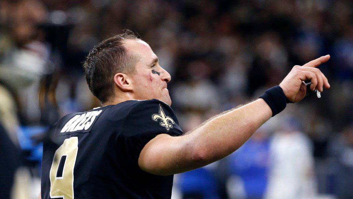 Forecast: Drew Brees' return is really good news, here's why