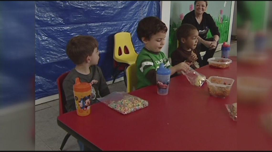 Louisiana Early Education Week Kicks of Monday