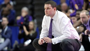 Will Wade reinstated as LSU basketball head coach