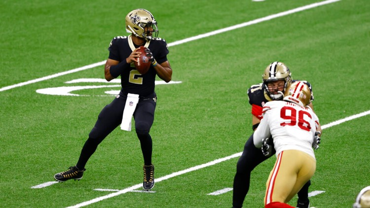 Jameis Winston agrees to 1-year deal with the Saints