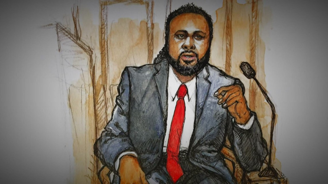 Cardell Hayes pushing for release on bail until new trial