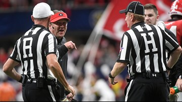 SEC hires accounting firm to review its football officiating