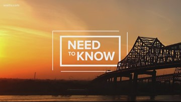 Need to Know: Deadly shooting in St. Charles Parish; Brees and Thomas drop out of Pro Bowl