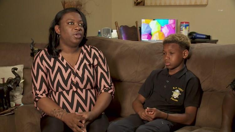 St. Bernard Parish school bus driver loses job over George Floyd comment to child