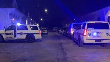 4 shootings in less than 5 hours: 2 dead, 3 wounded, reports say