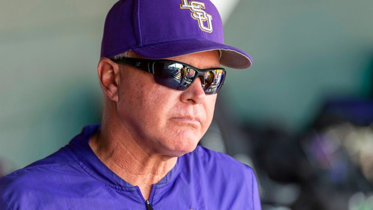 Road tested LSU Tigers have a shot at revenge against Tennessee in Super Regionals