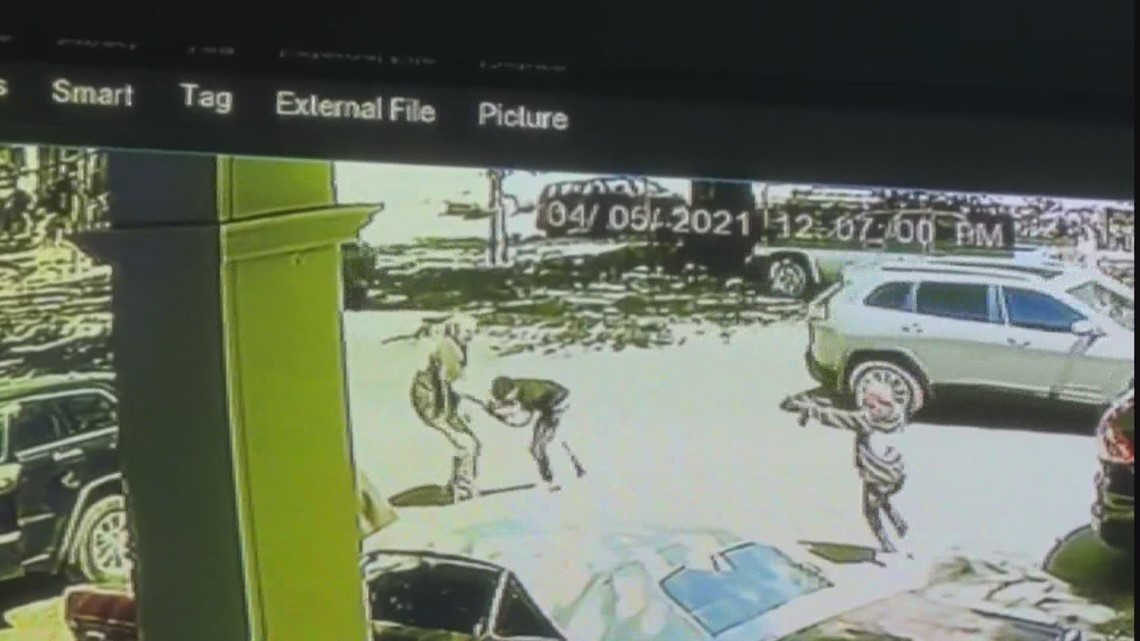'Crimes of opportunity' carjackings rise as NOPD works to make arrests