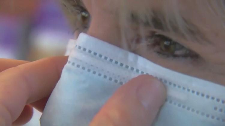 Louisiana COVID hospitalizations top 900, first time since February