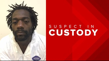 Arrest made in 'suspicious' Houma fire, La. fire marshal says