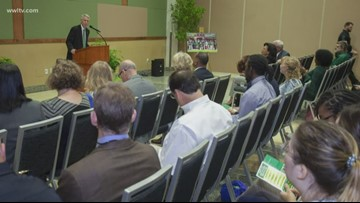 Southeastern launches state's first collegiate recovery program